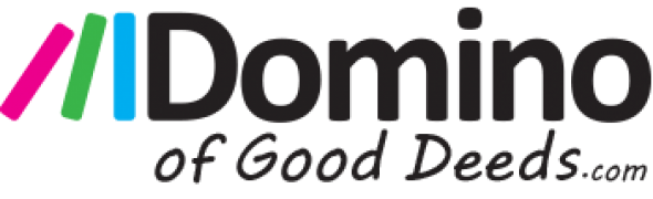 Domino of Good Deeds